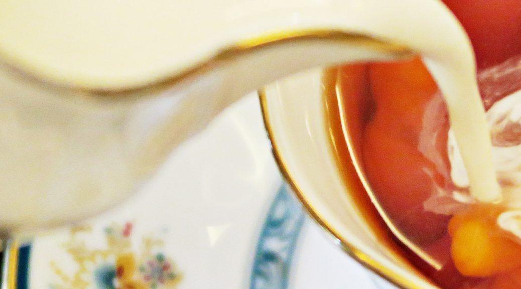 angol tea fogyás