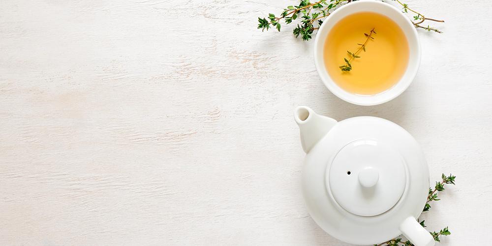 tea a fogyásban középkorú férfi megmagyarázhatatlan fogyás