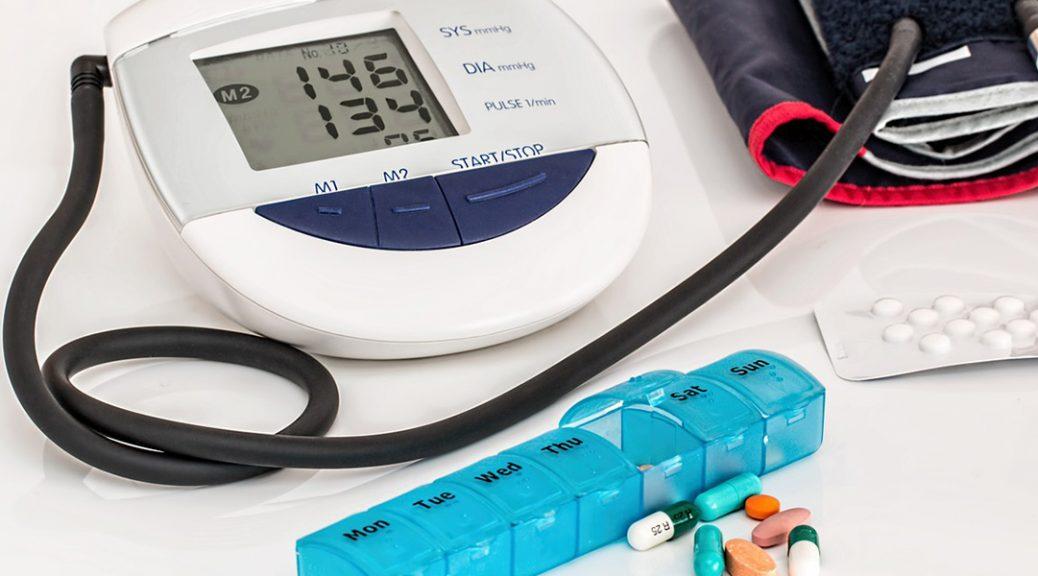 magas vérnyomás - UKKO Tea Blog
